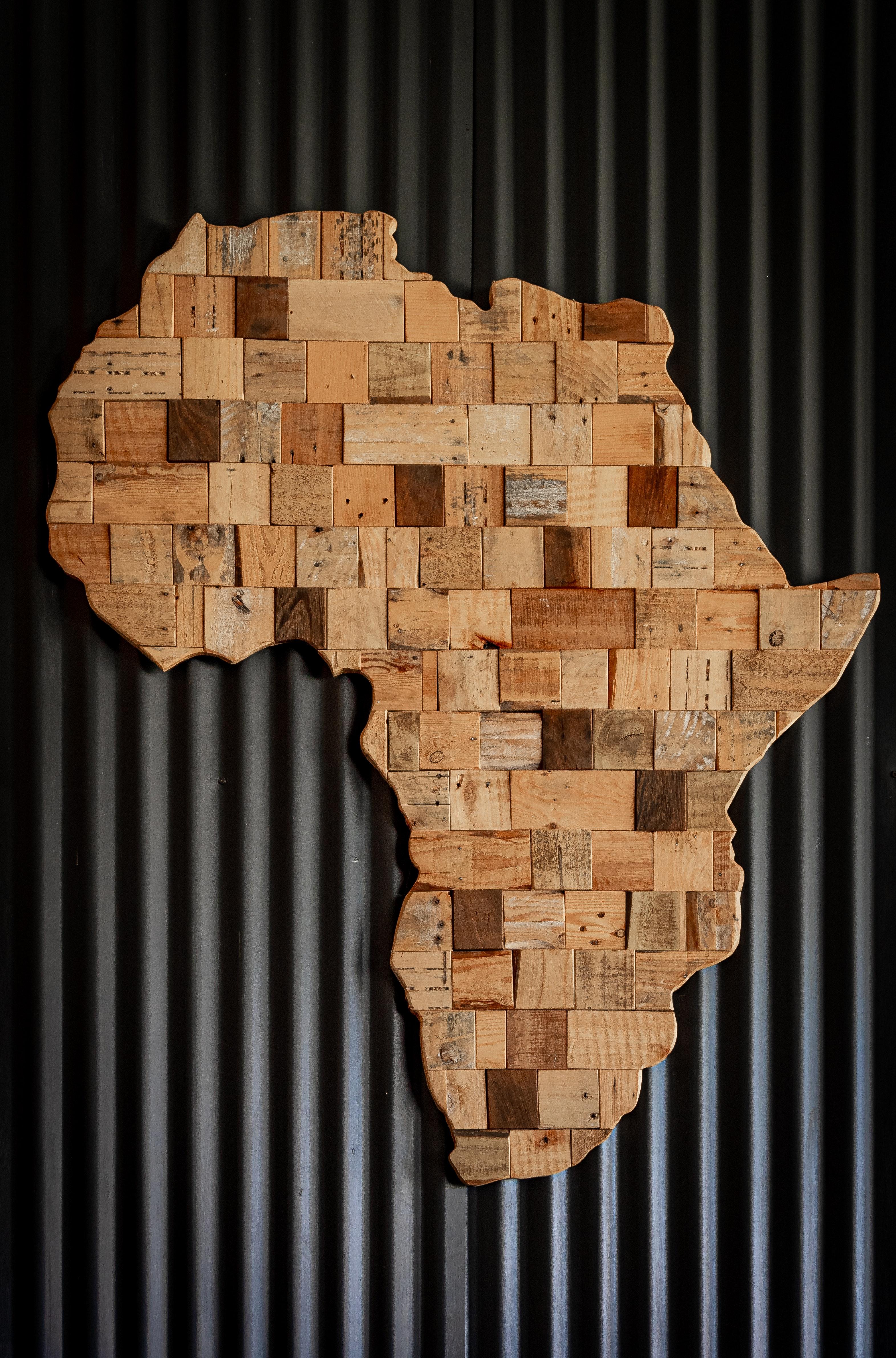 Воспоминания об Африке