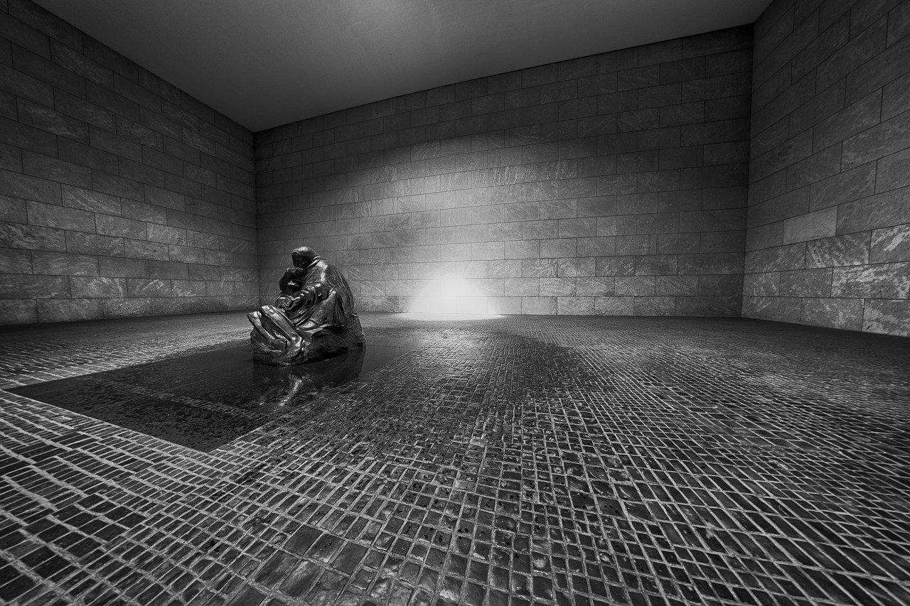 Тюрьма мертвых (часть 1)