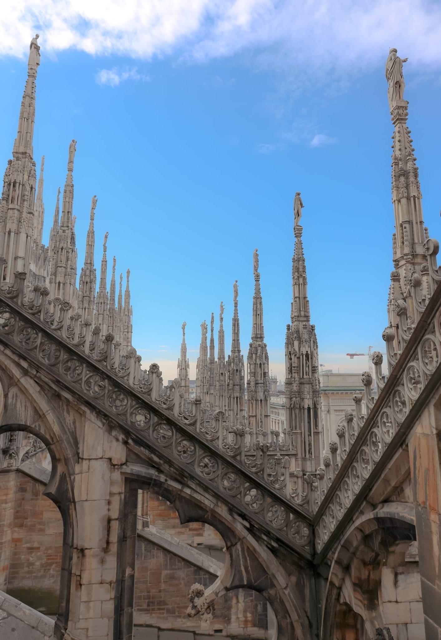 Наши за границей. Италия