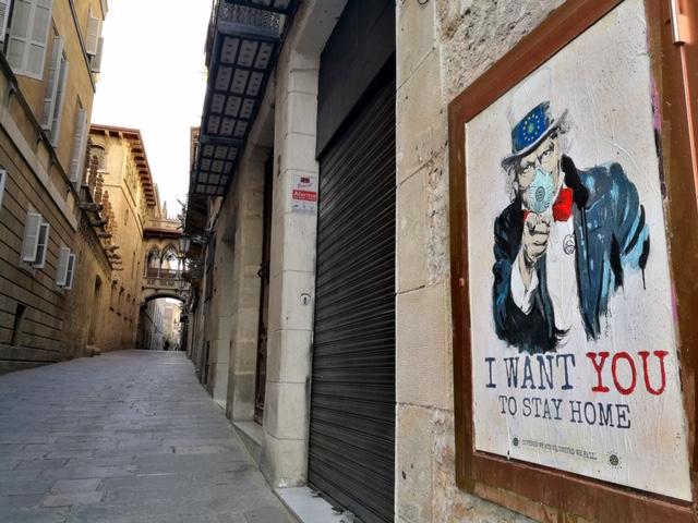 Барселона: бойся своих желаний, им свойственно сбываться
