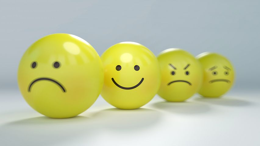 Счастье – это…