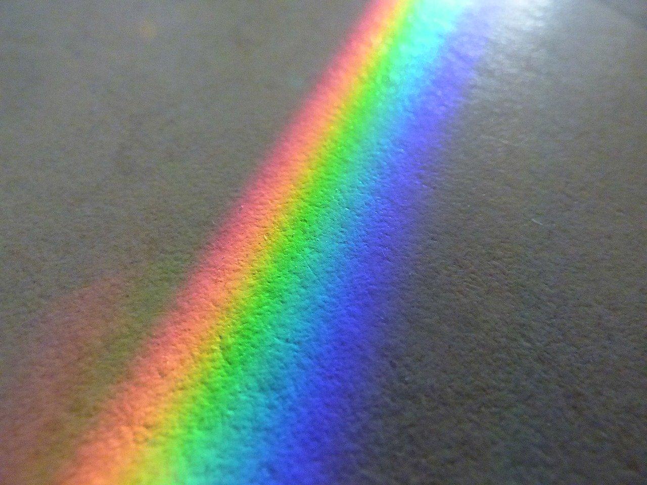 Кино цвета радуги – право быть собой