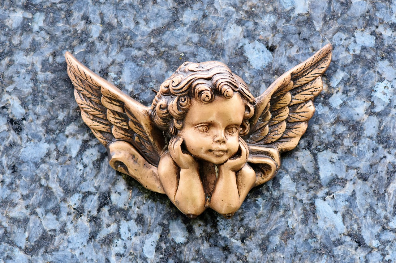 Ангел-хранитель (часть 1)