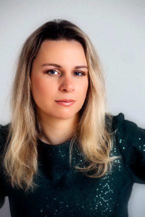 Наталья Сваткова
