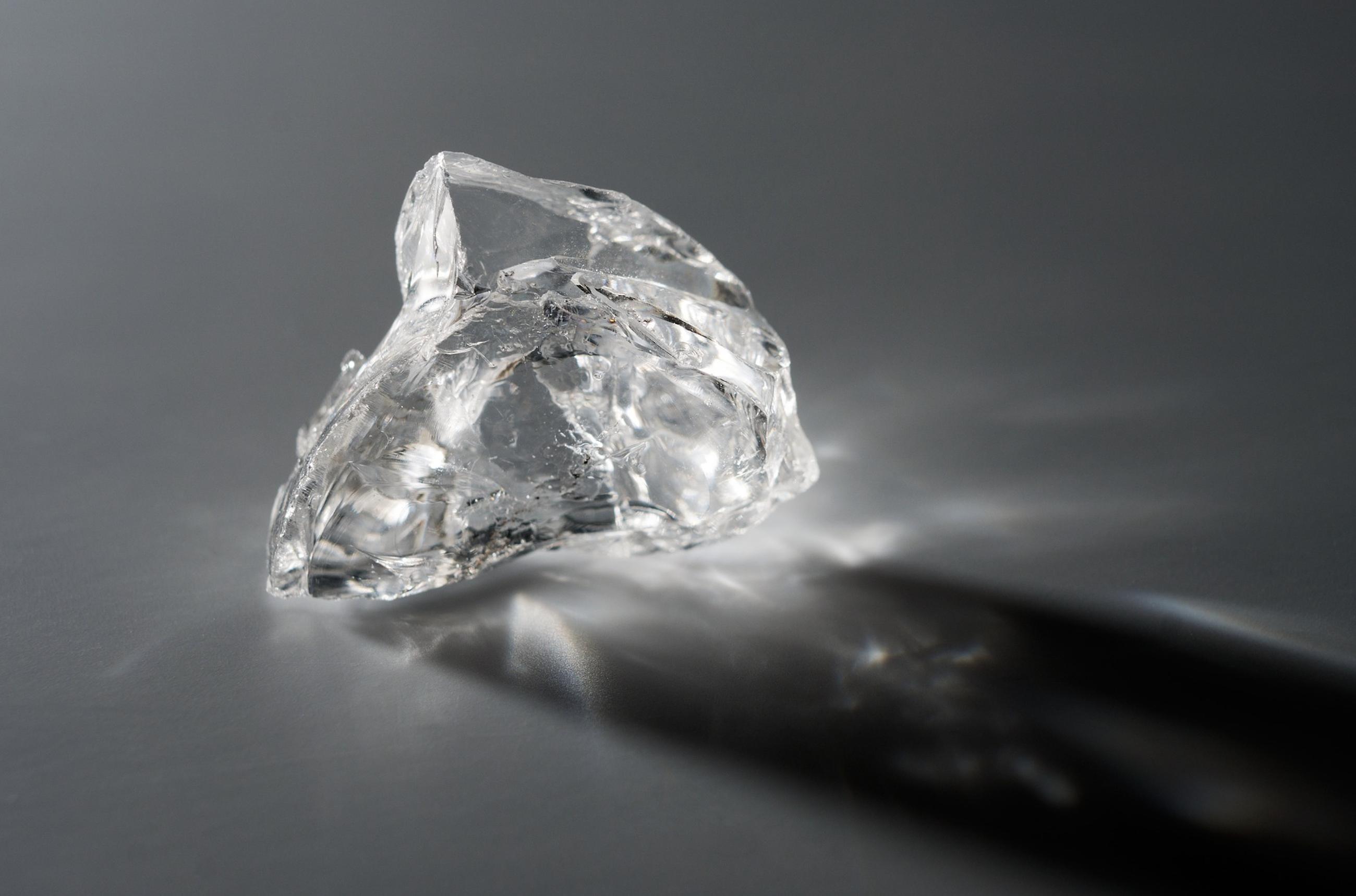 Плач алмаза