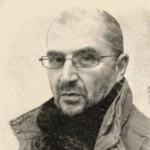 Рисунок профиля (Борис Артемов)