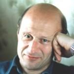Рисунок профиля (Александр Мелихов)