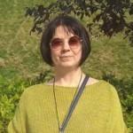 Рисунок профиля (Светлана Копел-Ковтун)