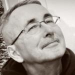 Рисунок профиля (Сергей Головачёв)