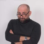 Рисунок профиля (Гарик Абрикосович)