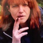 Рисунок профиля (Катя Капович)