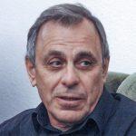 Рисунок профиля (Борис Замятин)