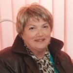 Рисунок профиля (Виктория Жукова)