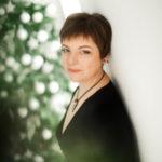Рисунок профиля (Надежда Антонова)