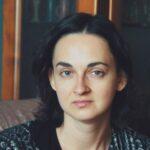 Рисунок профиля (Ирина Горошко)